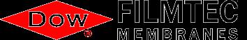 Logotipo de Dow Filmtec™